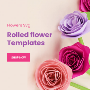 Rolled-Flower-svg