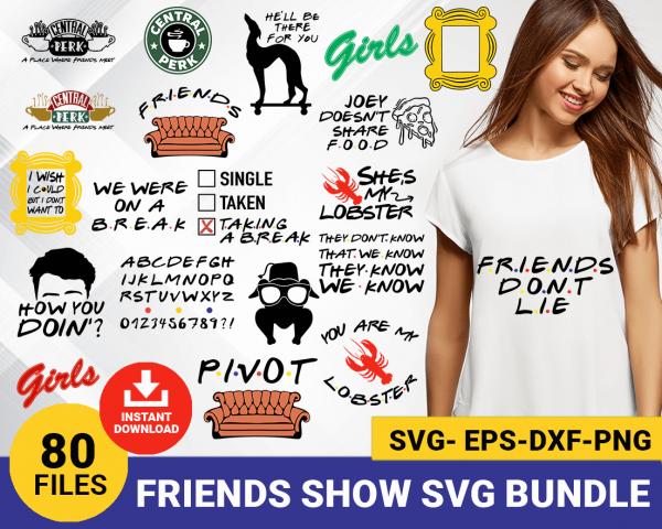 Friends Show